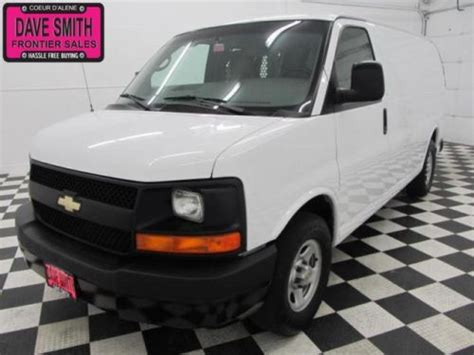 auto air conditioning service 2007 chevrolet express 2500 electronic throttle control share hide find used 08 cargo van cruise control tilt wheel air conditioning am fm radio vinyl in coeur d