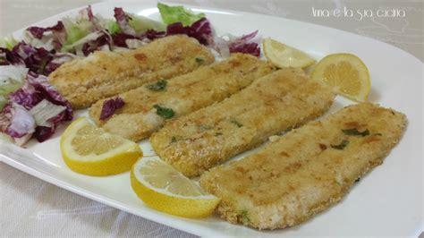 come si cucina il pesce spatola cotolette di pesce spatola al forno e la sua cucina