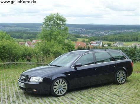 Audi A6 4b 3 0 Technische Daten by Audi Audi A6 4b Mr Evil666 Tuning Community
