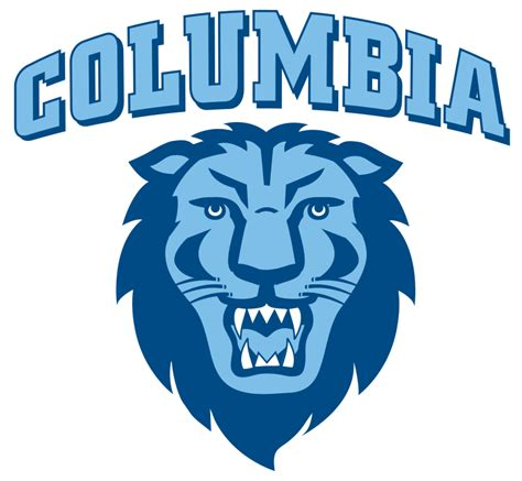 Transparents Mba by Columbia Lions Logo Www Pixshark Images Galleries