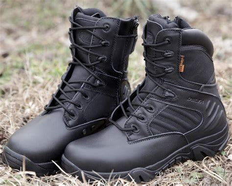 Delta Tactical Boot 1296 tactical delta shoes dms for malomaalpk