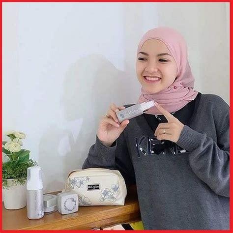apotik jual cream perawatan wajah ms glow skincare