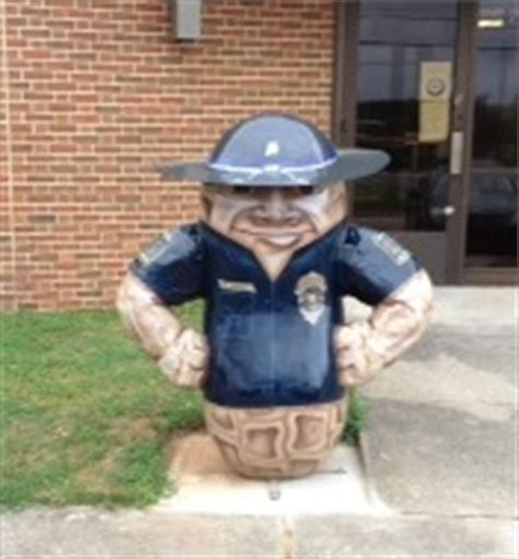 State Troopers Office Dothan Al by Peanuts Become South Magazine