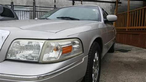 electronic stability control 2006 mercury grand marquis electronic toll collection 2006 mercury grand marquis for sale carsforsale com
