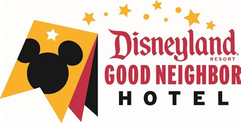 Lps Help Desk Disneyland Good Neighbor Hotel Sheraton Garden Grove