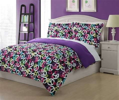 kids bedroom comforter sets peace bedding for kids and adults webnuggetz com
