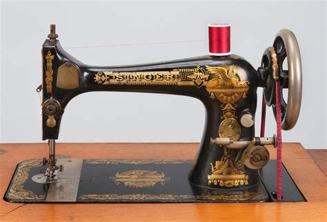 1950 Homes by This Singer Sewing Machine Has Many Facets Harvard Magazine