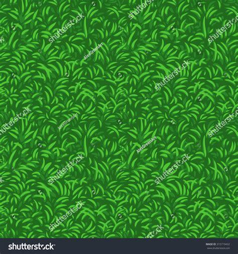 pattern grass vector grass seamless vector pattern stock vector 315719432