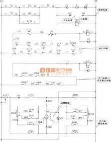 electrical circuit diagram of eot crane circuit diagrams