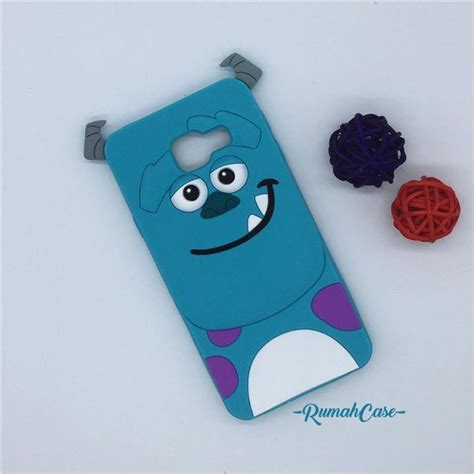 Kaos Monsters Inc Vrdhy14 jual samsung a9 2016 tiger pooh inc 3d bumper cover di lapak bestcase bestcase