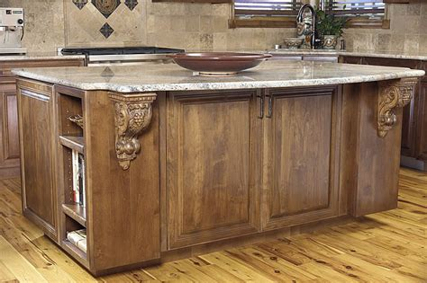 kitchen cabinets island custom cabinet gallery kitchen and bathroom cabinets