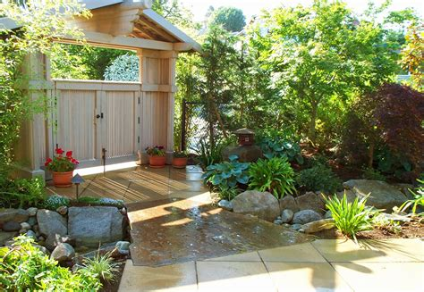 Gardening And Landscaping Front Yard Landscaping Ideas Landscaped Backyard Ideas