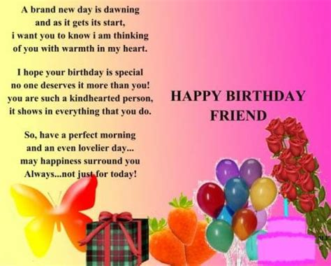 Happy Birthday Dear Friend Quotes Happy Birthday Dear Friend Quotes Quotes
