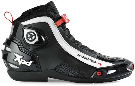 Sepatu Xpd X Zero xpd x zero r stivali da moto il miglior prezzo fc moto