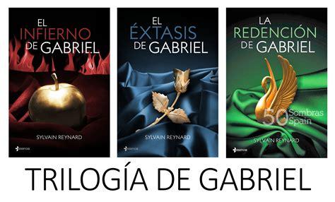 libro corazn elstico triloga corazn lecturas tras 50 sombras la trilog 237 a de gabriel 50 sombras spain