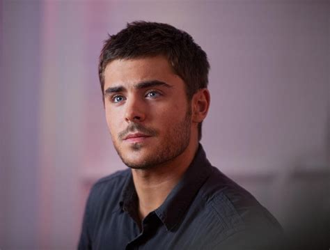 zac efron lucky one haircut the lucky one picture 8