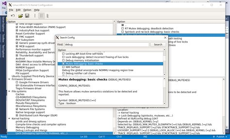 tutorial linux kernel module building and modifying linux kernel with visual studio