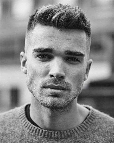 haircuts male 100 new men s hairstyles for 2017