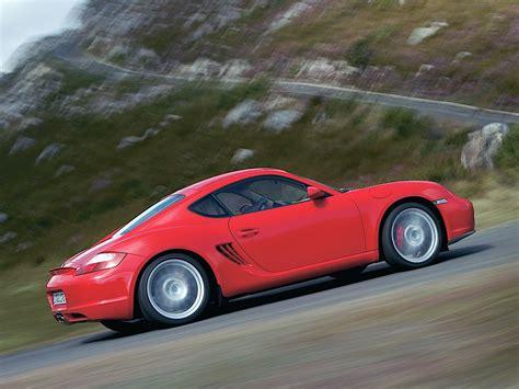Porsche Cayman S 2006 Specs by Porsche Cayman S 987 Specs Photos 2005 2006 2007