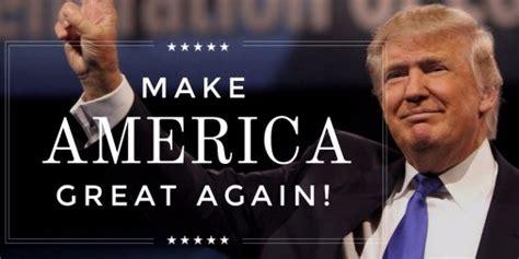 ronald reagan donald trump donald trump trademarked make america great again