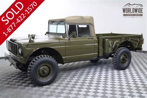 1967 jeep wrangler 1967 jeep m715 for sale