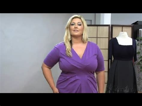 fashionstyles for heavy set older women how to wear concealing clothing for larger women fashion