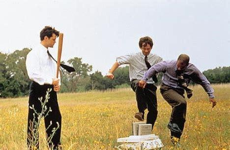 office space office space employees smashing printer teletoonlanuit