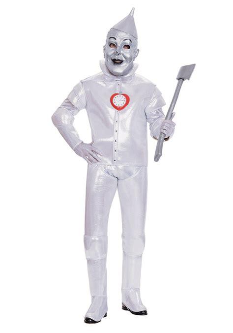 tin man costume costumes fc