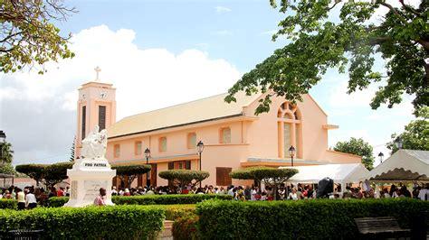 Villa Caraibes St François
