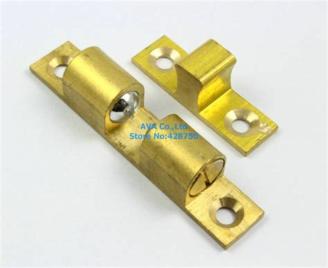 Cabinet Door Catch by Cabinet Door Roller Catch 2 Cabinet Roller Catch Door