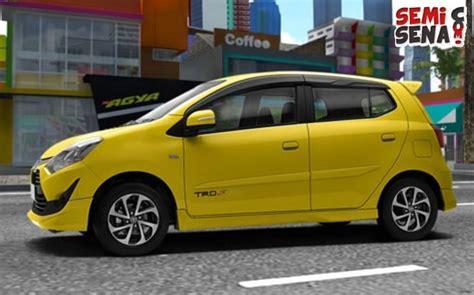 Bantal Sandar Mobil Toyota Agya harga toyota agya review spesifikasi gambar mei 2018 semisena