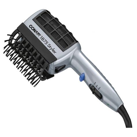Conair Hair Dryer Brush Attachment conair 174 ionshine dryer target