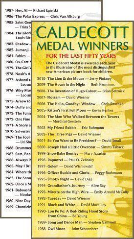 Caldecott Medal Also Search For Quot Caldecott Medal Winners 1959 2010 Quot Book Awards