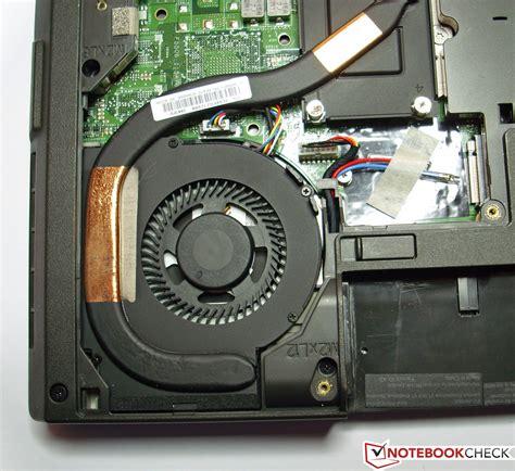 Fan Processor Laptop Lenovo review lenovo thinkpad l440 notebook notebookcheck net