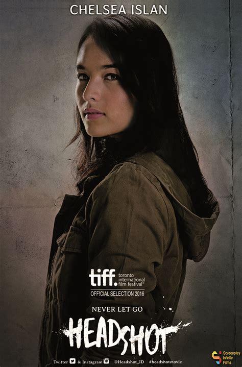 film iko uwais headshot m a a c the raid s iko uwais to star in action thriller