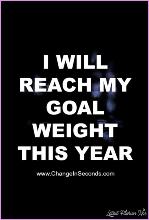 1 weight loss tip weight loss motivation tips latestfashiontips