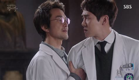 bioskopkeren romantic doctor teacher kim romantic doctor teacher kim episode 9 187 dramabeans korean