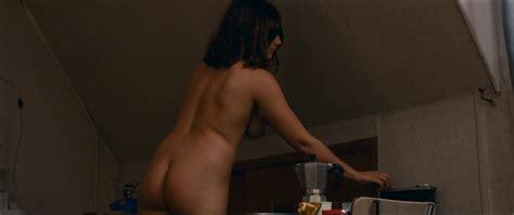 Nude Video Celebs Cecile De France Nude Izia Higelin