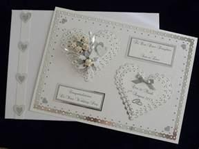 handmade wedding cards large wedding day card box etc