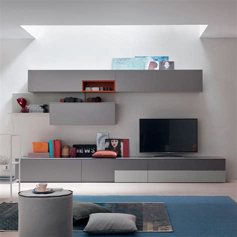 mobili soggiorno moderno seta sa1557 mobile soggiorno moderno componibile l 352 2