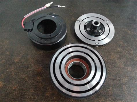 proton savvy magnetic clutch