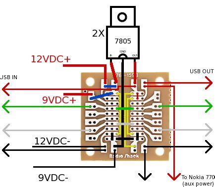 Adapter Otg Buat Flashdisk Nyambung Ke Hp cara membuat usb power injektor caratekno