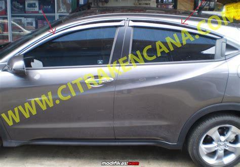 Talang Air Honda Hrv Injection 1 baru promo talang airhonda hrv