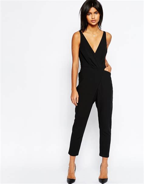 Asos Origami Jumpsuit - asos asos exclusive jumpsuit with 100 images asos