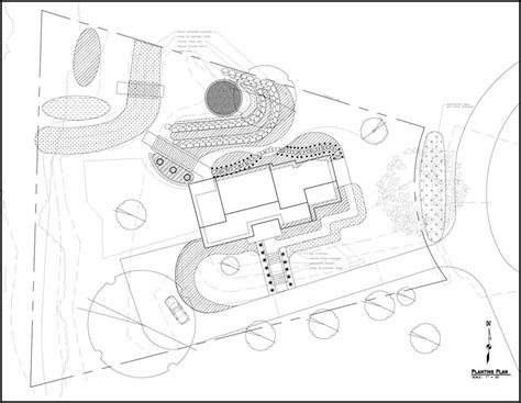 residential site plan large scale residential site plan in jefferson city mo
