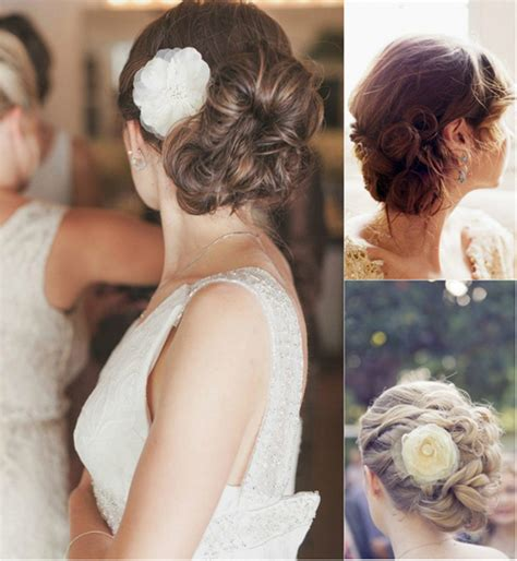 Wedding Updo With Clip In Extensions by Top 3 Popular Up Do Tutorials By Clip In Cheap Hair