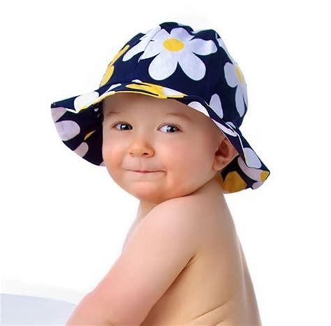 hats for children sun hat pattern baby toddler children reversible pdf