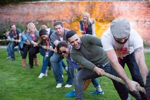 Team Building Activities Team Building Activity Sessions In Aberystwyth From