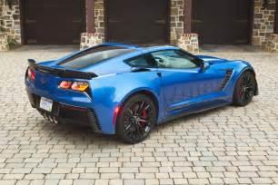 new corvette z06 priced in europe arrives in 2015