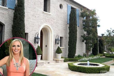 shannon beador house photos shannon beador selling orange county mansion for 13 million shannon beador
